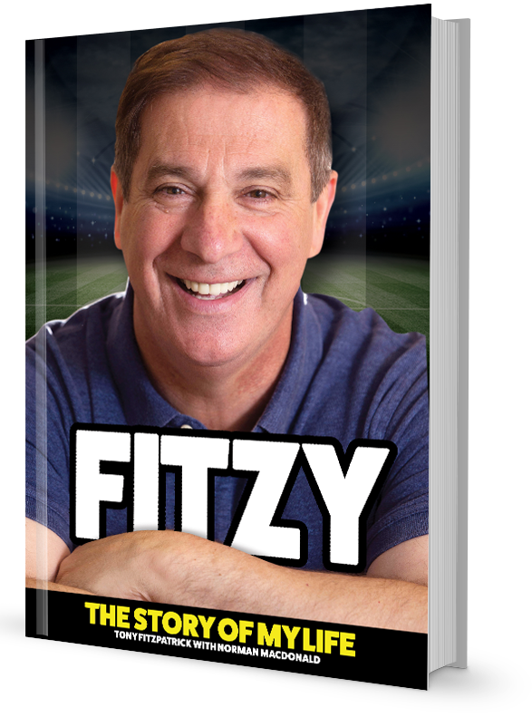Fitzy Book